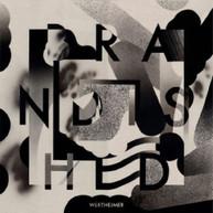 WERTHEIMER - BRANDISHED EP (EP) VINYL