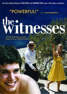 WITNESSES (WS) DVD