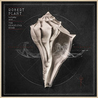 ROBERT PLANT - LULLABY & THE CEASELESS ROAR (BONUS CD) (180GM) VINYL