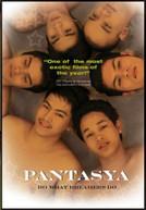 PANTASAY (WS) DVD