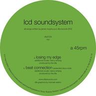 LCD SOUNDSYSTEM - LOSING MY EDGE VINYL