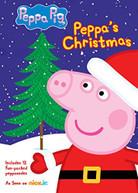 PEPPA PIG: PEPPA'S CHRISTMAS (WS) DVD