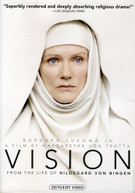 VISION: FROM THE LIFE OF HILDEGARD VON BINGEN DVD