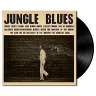 C.W. STONEKING - JUNGLE BLUES VINYL