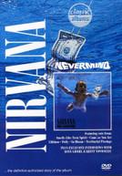 NIRVANA - NEVERMIND DVD