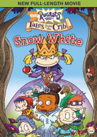 RUGRATS: TALES FROM THE CRIB - SNOW WHITE DVD