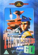 THUNDERBIRDS ARE GO (UK) DVD