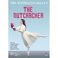THE AUSTRALIAN BALLET - THE NUTCRACKER DVD