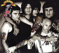 ROSE TATTOO - ASSAULT & BATTERY (180GM) (IMPORT) VINYL