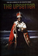 LEE SCRATCH PERRY - UPSETTER: LIFE & MUSIC OF LEE SCRATCH PERRY DVD