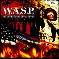 WASP - DOMINATOR VINYL