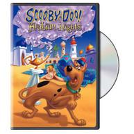 SCOOBY DOO IN ARABIAN NIGHTS DVD