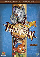 TALESPIN 3 (2PC) DVD