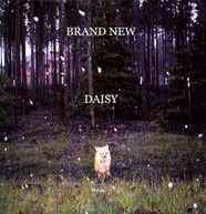 BRAND NEW - DAISY (180GM) VINYL