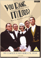 YOU RANG MLORD COMPLETE BOX SET (UK) DVD
