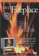 OREADE MUSIC: FIREPLACE DVD