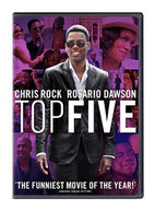 TOP FIVE (WS) DVD