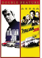 ITALIAN JOB (2003) ITALIAN JOB (1969) (2PC) DVD
