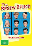 THE BRADY BUNCH: SEASON 1 (1969) DVD