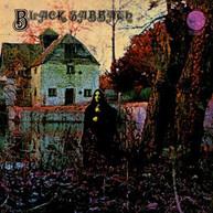 BLACK SABBATH - BLACK SABBATH (UK) VINYL