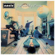 OASIS - DEFINITELY MAYBE (GATE) VINYL