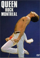 QUEEN - QUEEN ROCK MONTREAL (WS) DVD