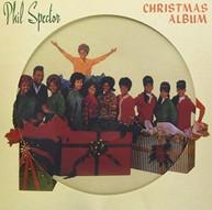 PHIL SPECTOR - CHRISTMAS GIFT FOR YOU VINYL