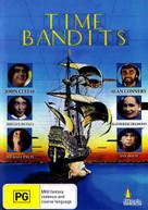TIME BANDITS (1981) DVD