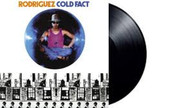 RODRIGUEZ - COLD FACT VINYL