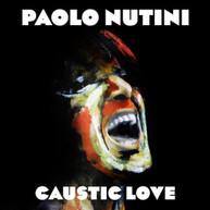 PAOLO NUTINI - CAUSTIC LOVE (UK) VINYL
