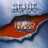 AC / DC - RAZORS EDGE (180GM) (IMPORT) VINYL