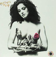 RED HOT CHILI PEPPERS - MOTHER'S MILK VINYL