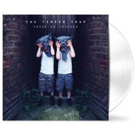 THE TEMPER TRAP - THICK AS THIEVES VINYL