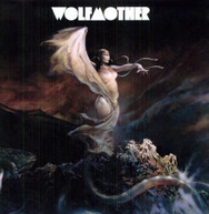 WOLFMOTHER - WOLFMOTHER (180GM) VINYL