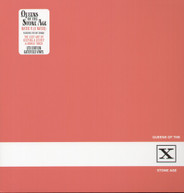 QUEENS OF THE STONE AGE - RATED R (LTD) VINYL