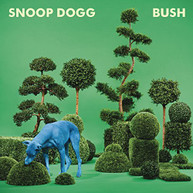 SNOOP DOGG - BUSH VINYL