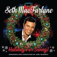 SETH MACFARLANE - HOLIDAY FOR SWING VINYL