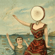 NEUTRAL MILK HOTEL - IN THE AEROPLANE OVER THE SEA (180GM) (REISSUE) VINYL