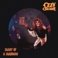 OZZY OSBOURNE - DIARY OF A MADMAN (PICTURE DISC) (DISC) (PICTURE DISC) VINYL