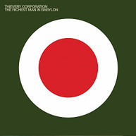 THIEVERY CORPORATION - RICHEST MAN IN BABYLON (GATE) VINYL