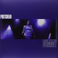PORTISHEAD - DUMMY (2014 VINYL REISSUE (BLACK VINYL)) VINYL