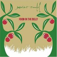 XAVIER RUDD - FOOD IN THE BELLY (VINYL) VINYL