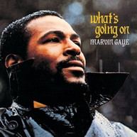 MARVIN GAYE - WHAT'S GOING ON (180GM) (REISSUE) VINYL