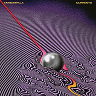 TAME IMPALA - CURRENTS VINYL