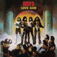 KISS - LOVE GUN - VINYL