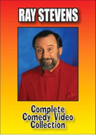 RAY STEVENS - COMPLETE COMEDY VIDEO COLLECTION (2PC) DVD