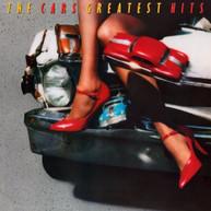 CARS - CARS GREATEST HITS (LTD) (180GM) VINYL