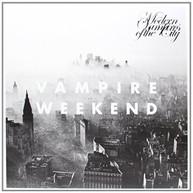 VAMPIRE WEEKEND - MODERN VAMPIRES OF THE CITY VINYL