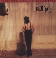 KEB MO - KEB MO (LTD) (180GM) VINYL