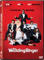 THE WEDDING RINGER (UK) DVD